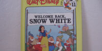 Welcome Back, Snow White