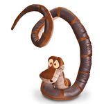 Kaa Plush - The Jungle Book - 45'' 2