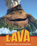 Lava Book