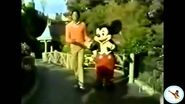 Michael jackson with mickey