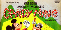 Mickey Mouse's Candy Mine