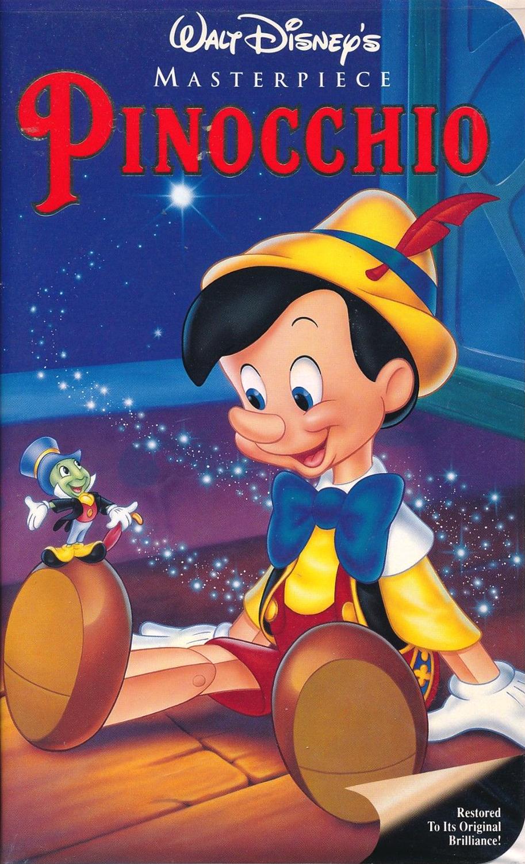 Pinocchio video disney wiki fandom powered by wikia