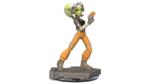Cancelled Disney INFINITY Figure - Hera
