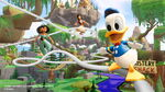 Disney infinity donald duck toy box3