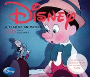2013 DisneyDaily BOX Round1 Zinnochio
