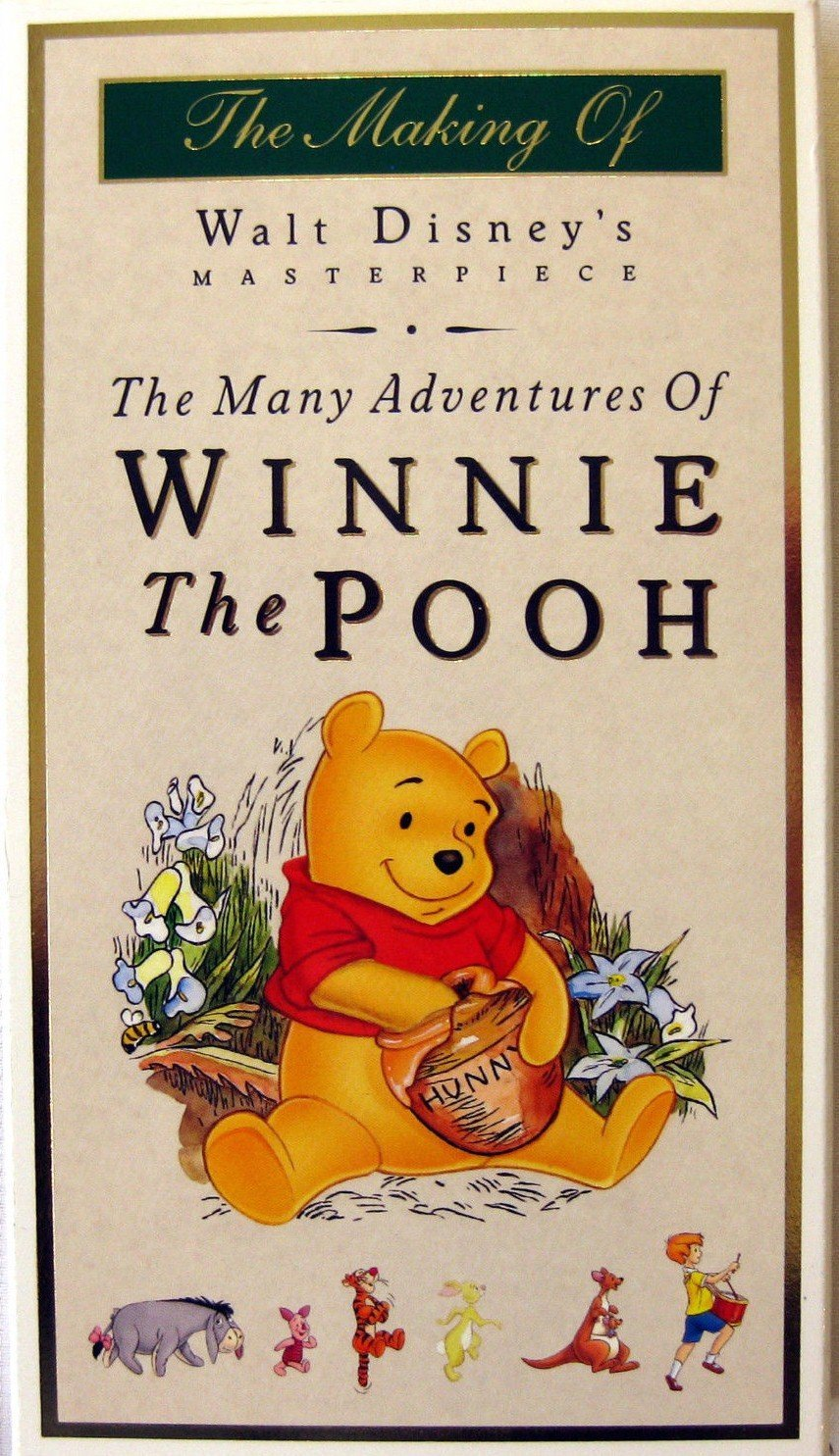 The Many Faces Of Sicily Dolce Gabbana Sicilian Folk: The Many Adventures Of Winnie The Pooh: The Story Behind