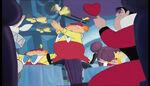 Wonderland cast-House of Villains