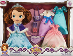 Sofia the first wardrobe
