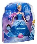 Cinderella 2012 Diamond Edition Doll Boxed