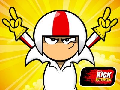 Kick Buttowski character  Disney Wiki  FANDOM powered