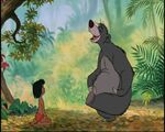 The Jungle Book - The Bare Necesseties 01