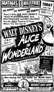 Disney ad
