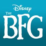 The BFG Icon