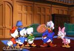 Scrooge&WebbyHuDewLou
