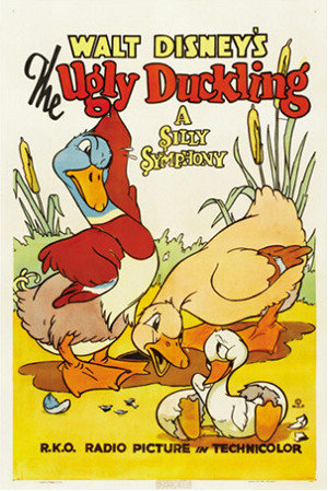 File:The Ugly Duckling (1939 film) poster.jpg