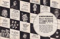 Universal Oswald AD