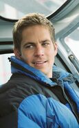 Paul Walker Eight Below
