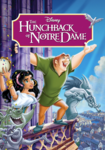 The Hunchback of Notre Dame - Poster