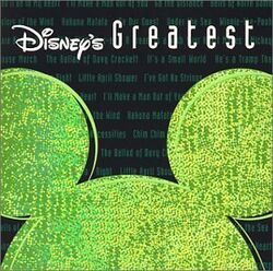 Disneys greatest hits volume 2