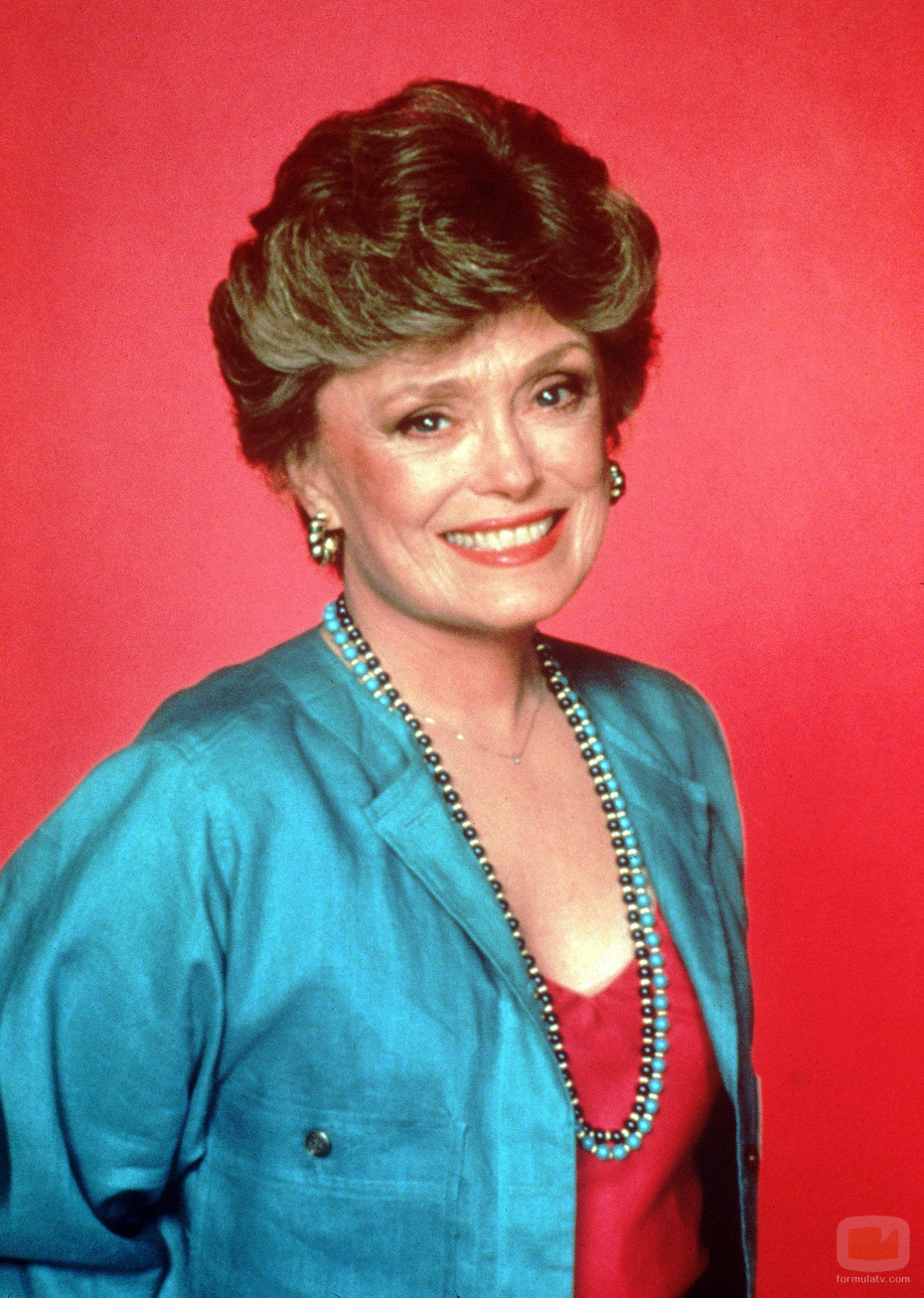 Rue McClanahan pictures