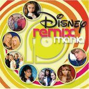 DisneyRemixMania