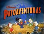 Ducktales PT-PT