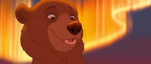a historical perspective on disneys latest film brother bear Brother bear has 82 ratings and 6 reviews in the touching brother bear (based on the animated disney movie of the same name) three brothers hunt, fish.