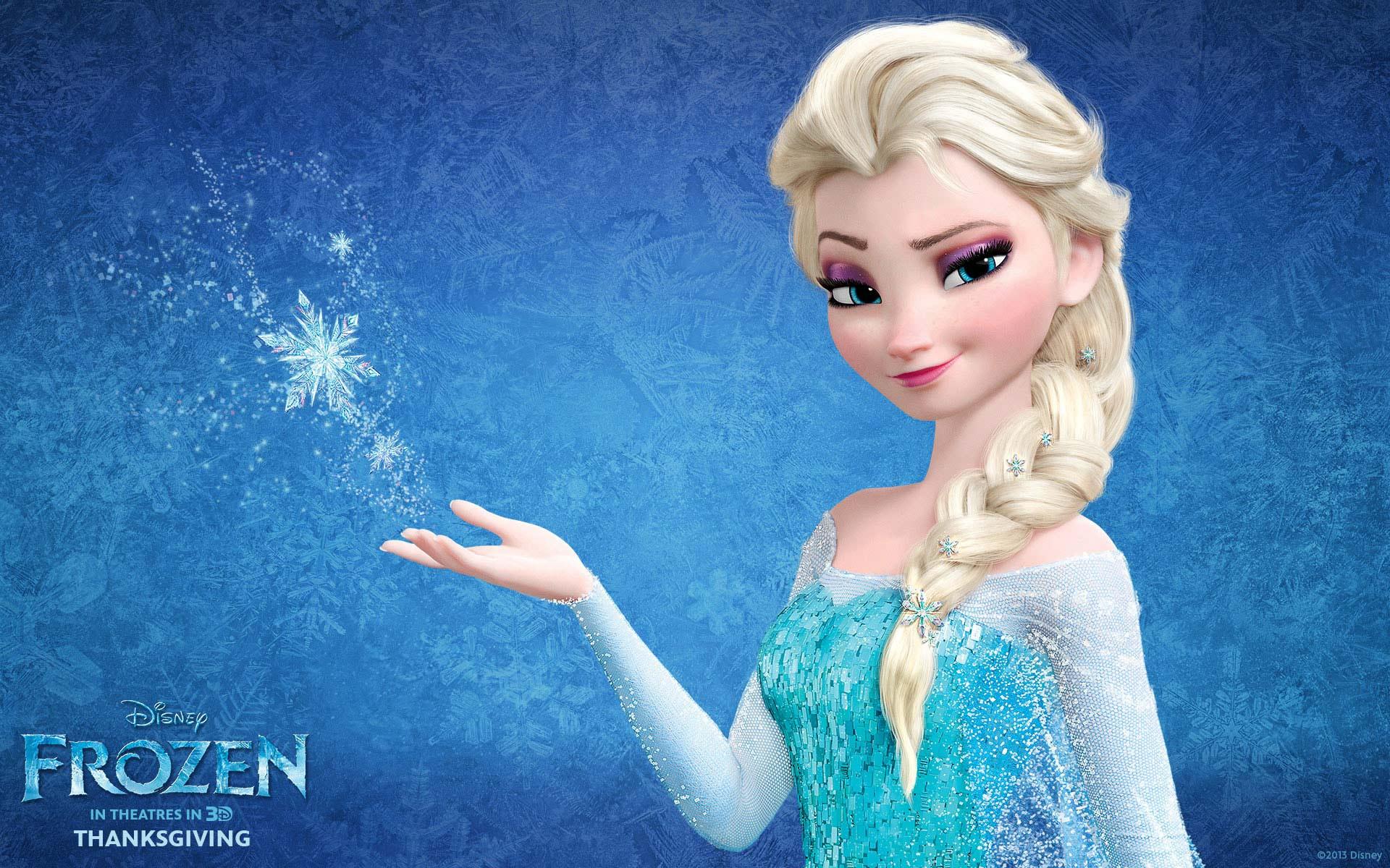 Image - Disney-Frozen-Movie-Elsa-HD-Wallpapers1.jpg   Disney Wiki   FANDOM powered by Wikia