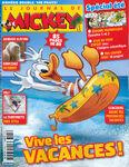Le journal de mickey 3184-5