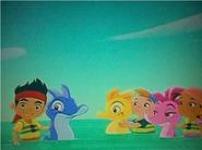 Seahorse -Crew