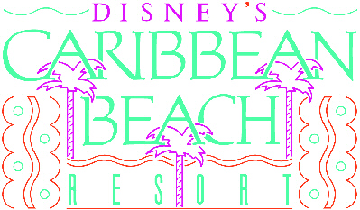 File:Disney Caribbean Beach Resort Logo.jpg