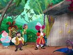 Hook&crew-Jake's Never Land Rescue02