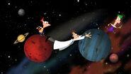 Phineas Ferb Doof