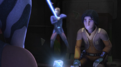 Rebels Season Two - Mid-Season 18