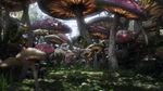 Tim Burtons Alice in Wonderland 02