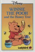Winnie the Pooh ATHT (Ladybird 2)