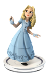 Alice DI Figurine