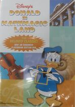 Donald in Mathmagic Land Clasroom