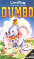 Dumbo1993FrenchVHS