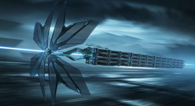 File:Solar Sailer - Tron Legacy.jpg