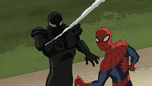Agent Venom USMWW 3