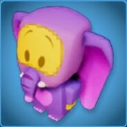 Finnick Elephant Disney Infinity