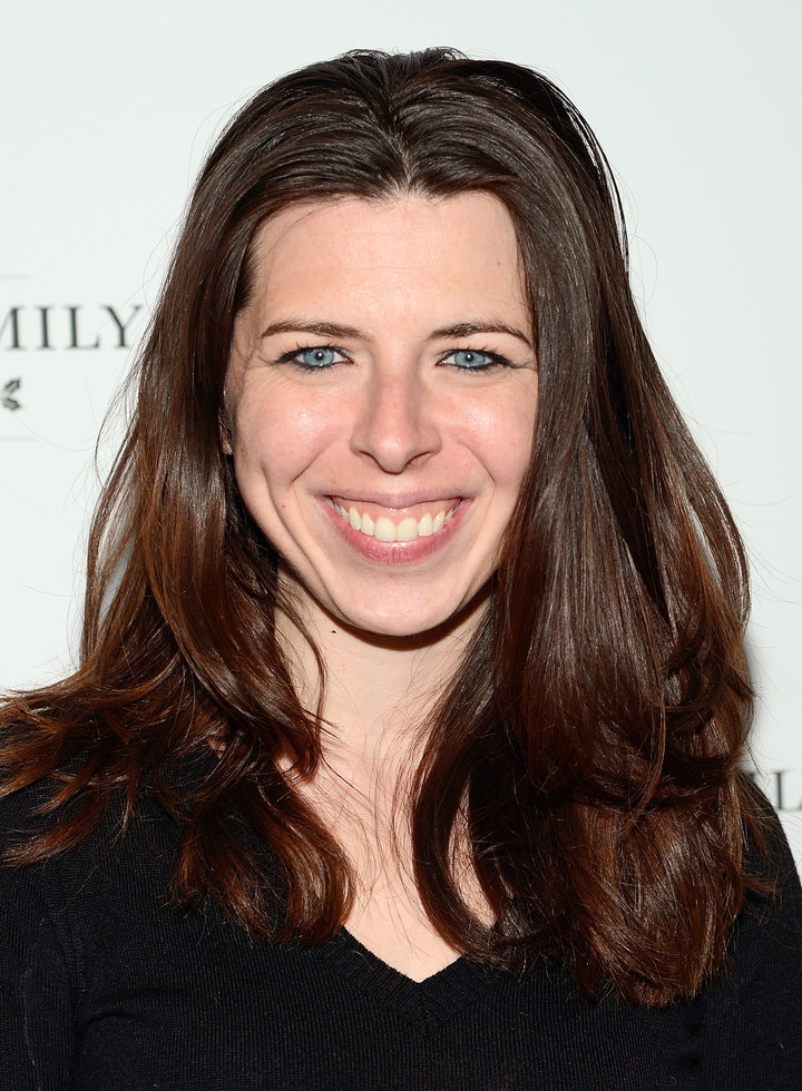 heather matarazzo y su novia