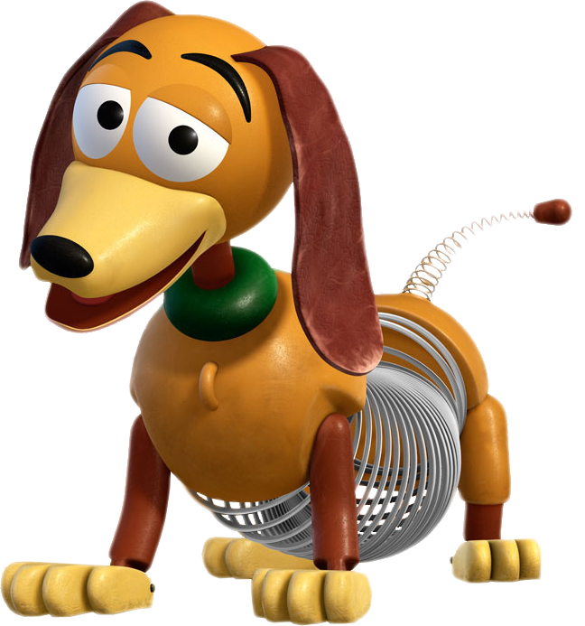 Slinky Dog | Disney Wiki | Fandom Powered By Wikia
