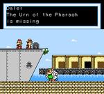 Chip 'n Dale Rescue Rangers 2 Screenshot 68