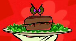 S1e11a Evil Sandwich