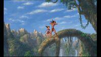 Tarzan 936
