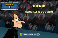 Danville is doomed