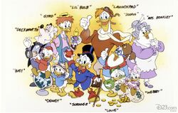 DuckTales | Disney Wiki | Fandom powered by Wikia