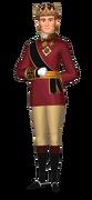 King Roland II